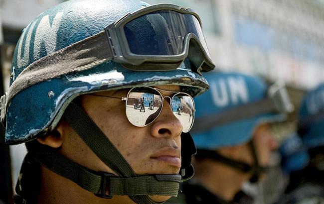 Радбез ООН може до кінця року ухвалити резолюцію щодо миротворців на Донбасі