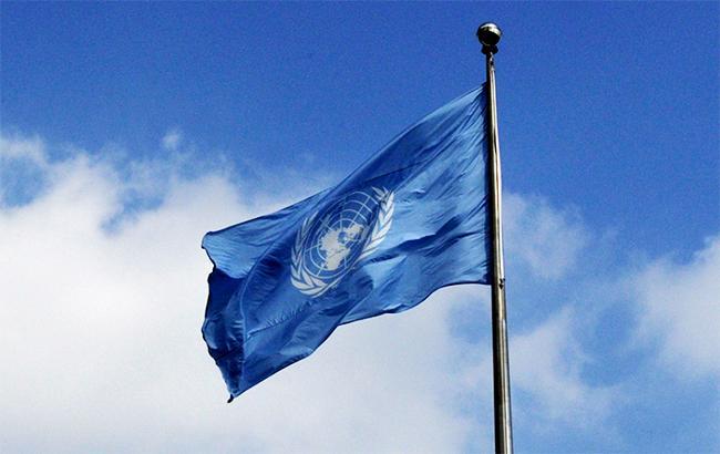 Україна увійшла до складу Ради ООН з прав людини