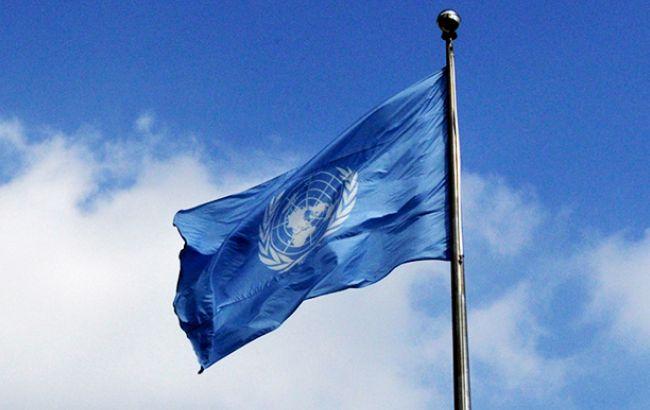 ООН: Понад 2 млн людей стали біженцями у2017 році