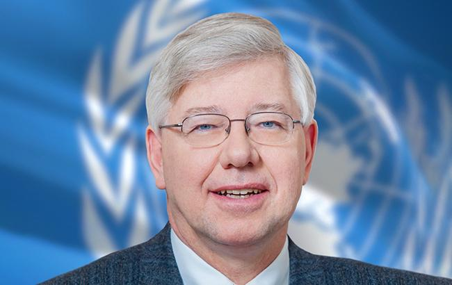 В ООН закликають країни-учасниці виділити кошти на гумдопомогу Донбасу