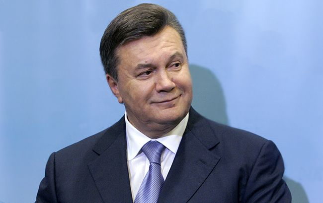 Фото: Віктор Янукович (UN Photo/Lou Rouse)