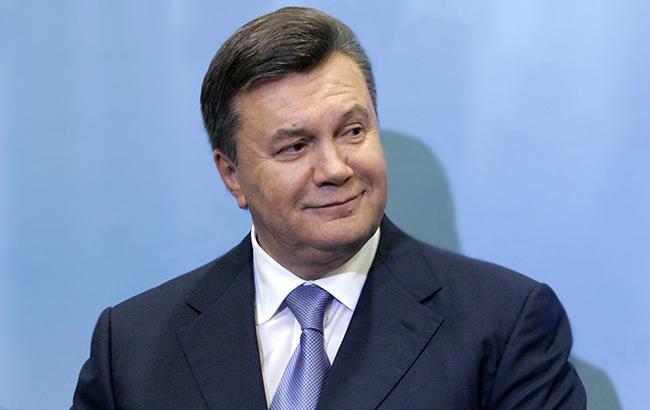 Суд ЄС визнав законним заморожування активів Януковича і його сина