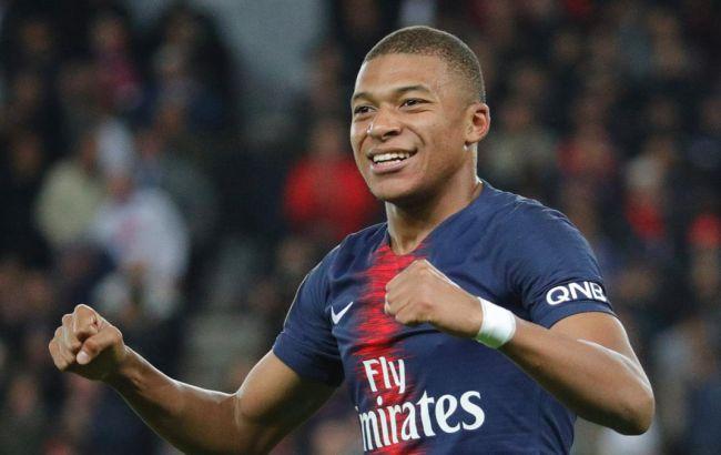 """ПСЖ запропонує своєму гравцеві покращений контракт через інтерес """"Реала"""""""