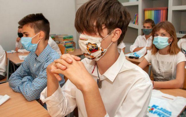 """До """"жовтої"""" зони в Запоріжжі готові трохи більше 10% шкіл і дитсадків"""