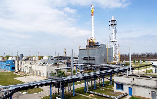 Фото: добыча газа (УНИАН)