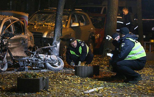 Замах на Мосійчука: стало відомо про ще одну постраждалу