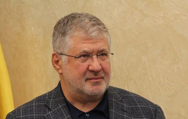 Суд в США по иску ПриватБанка запретил Коломойскому продавать активы