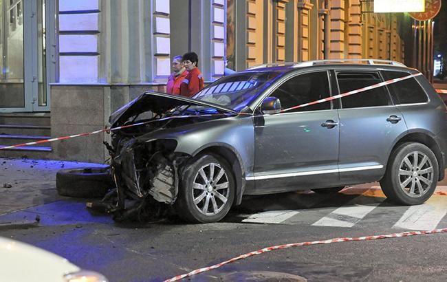 ДТП у Харкові: померла ще одна постраждала