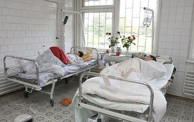 У Києві кількість отруєних шаурмою зросла до 83