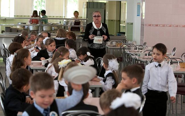 Новые нормы питания: как будут кормить детей в школах