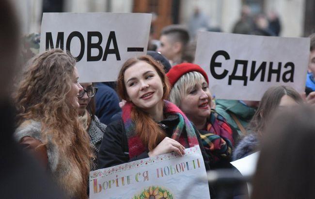Мовне питання: чому Верховна рада планує замінити закон Колесніченка-Ківалова