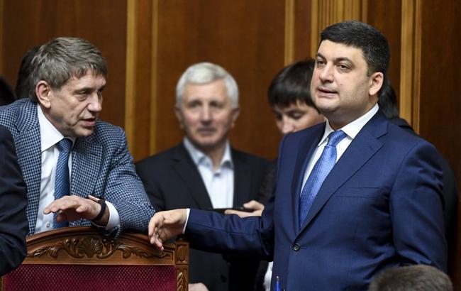 """Енергетика розбрату: Як Кабмін перешкоджає реформам в держкомпанії """"Укренерго"""""""