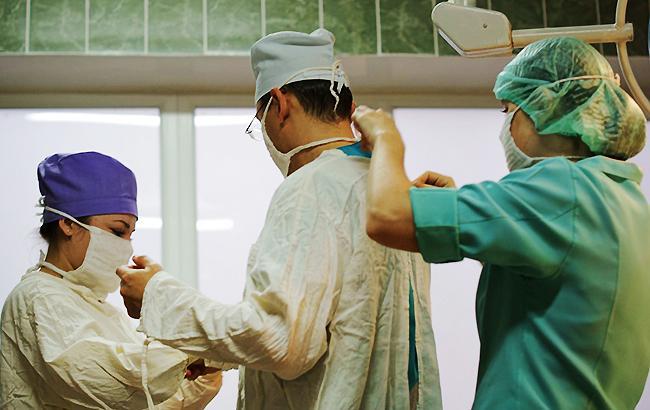 С надеждой на пересадку: как власти намерены развивать трансплантологию в Украине