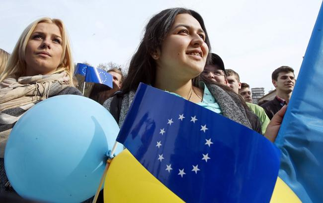 Європейському союзу довіряють 66% українців, - опитування