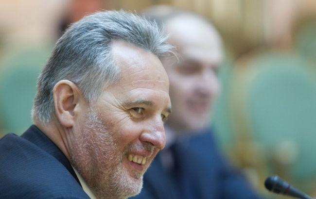 Адвокат: прокуратура ФРГ отрицает обвинения против Фирташа