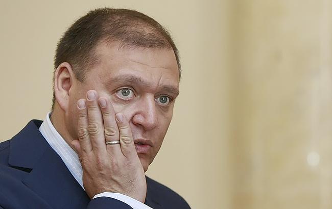 Суд заарештував Добкіна з заставою в 50 млн гривень