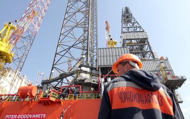 """Раде предлагают принять закон для восстановления деятельности """"Черноморнефтегаза"""""""