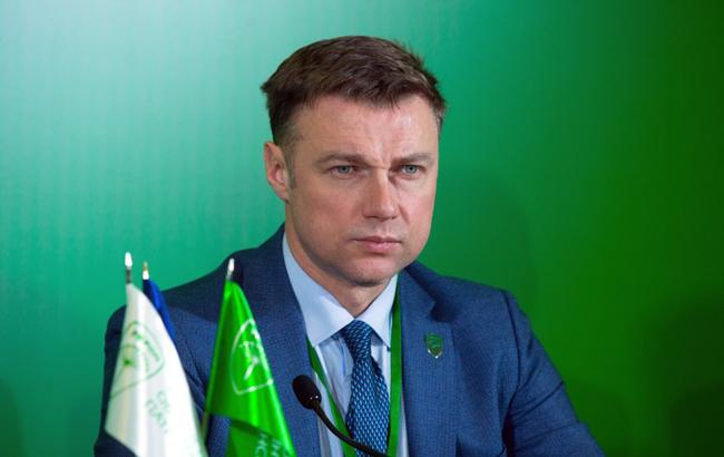 Віталій Купрій (фото: УНІАН)
