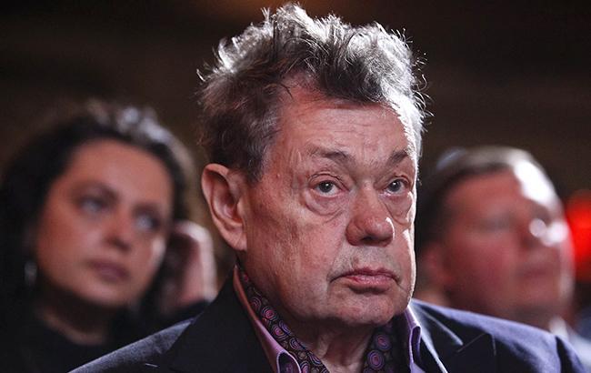 """""""Хоче жити і буде боротися"""": Дружина Караченцова розповіла, як відчуває себе її тяжкохворий чоловік"""