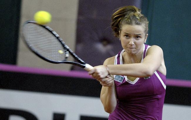 Свитолина несмогла пробиться вполуфинал теннисного турнира встолице Китая
