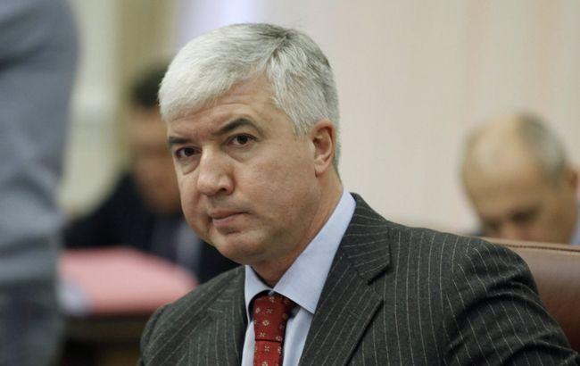 ГПУ повідомила підозру колишньому міністрові оборони України