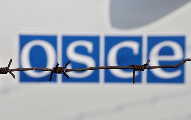 ОБСЕ: СДонбасса выехал «груз 200» сроссийскими номерами