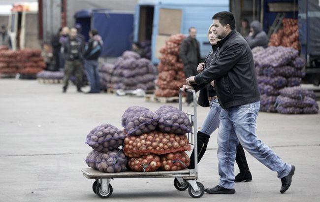Госстат назвал продукты, больше всего подорожавшие с начала года