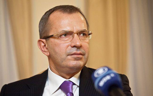 ГПУ викликає на допит екс-секретаря РНБО Клюєва