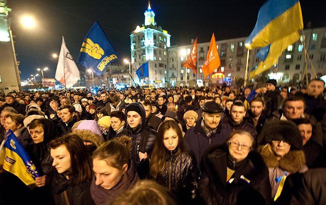 Фото: Революция Достоинства (УНИАН)