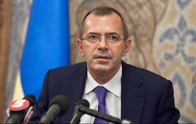 Суд ЕС аннулировал санкции в отношении главы администрации президента при Януковиче