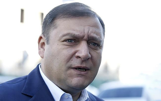 Дело Михаила Добкина. ВГенпрокуратуре народному депутату вручили оповещение о сомнении