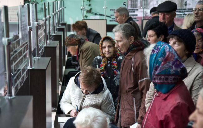 Денисова назвала задолженность правительства по пенсиям переселенцам