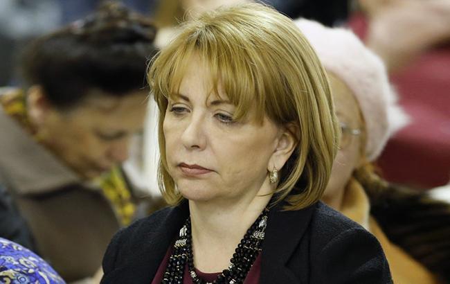 Катерина Ющенко порівняла інцидент з Скрипалем в Британії і отруєння свого чоловіка