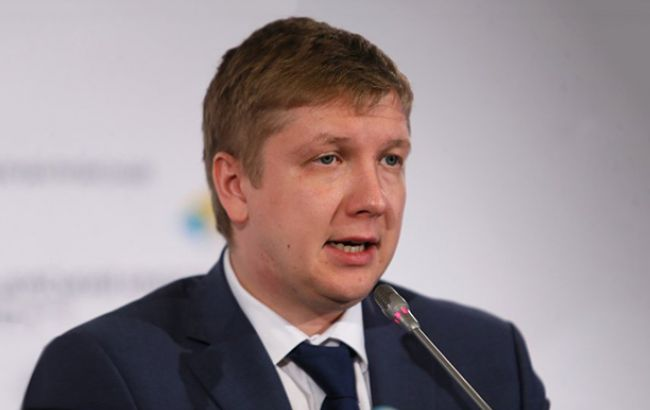 Siemens отказался поставлять оборудование для ГТС Украины из-за Российской Федерации  — Киев