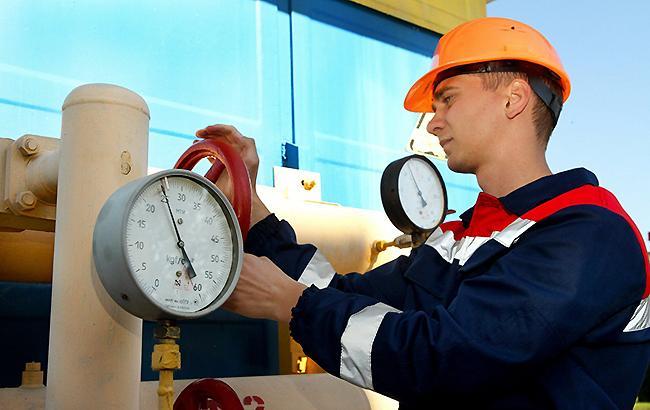 Україна вже 900 днів не імпортує газ безпосередньо з РФ