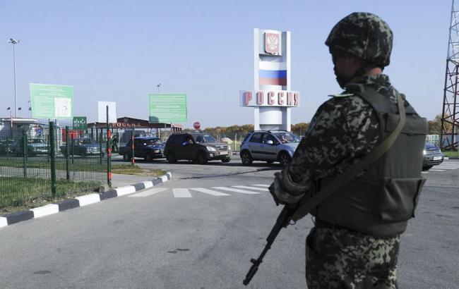 Украина на время военного положения ужесточила контроль въезда россиян