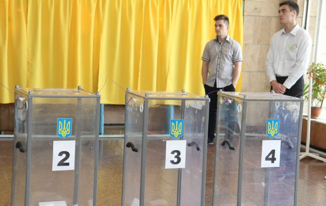 ЦВК збільшила витрати на вибори президента за кордоном