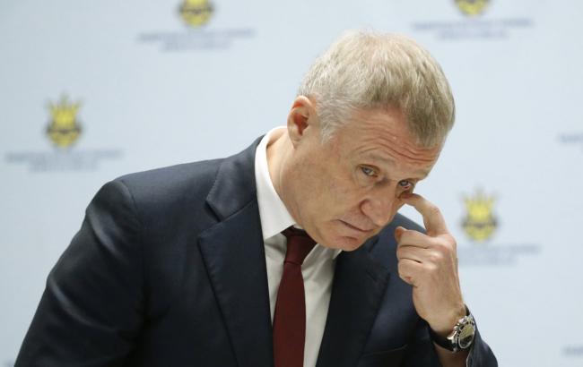 Суркіс вперше за 14 років не балотуватиметься до Виконкому УЄФА