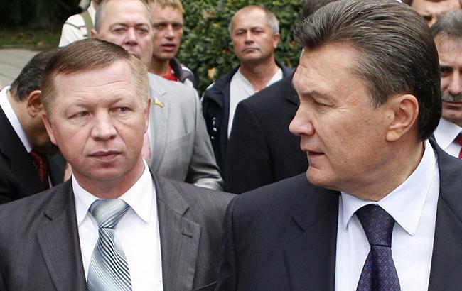 Охоронець Януковича показав чорновик звернення до Путіна з проханням ввести війська