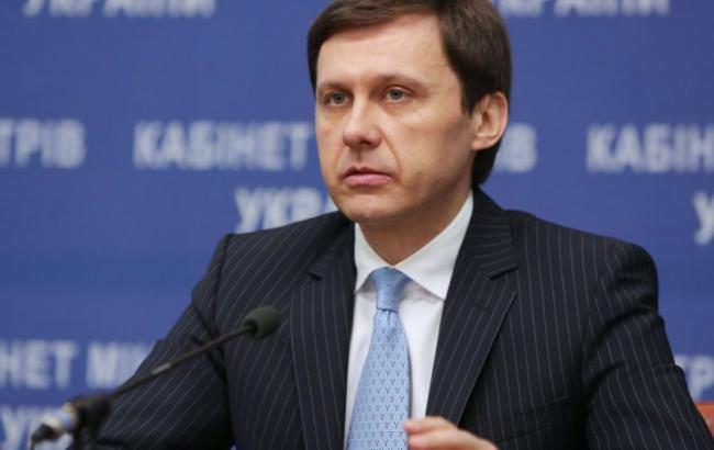 Экс-министр экологии Шевченко опроверг открытие против него уголовного дела