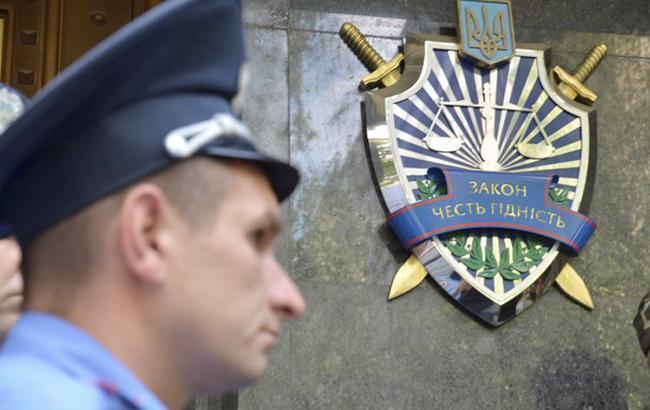 Главу сельсовета Волынской области задержали на взятке в 60 тыс. гривен