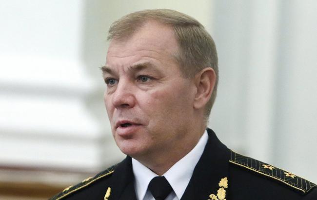 Суд над Януковичем: Гайдук підтвердив, що РФ блокувала військових у Криму в 2014
