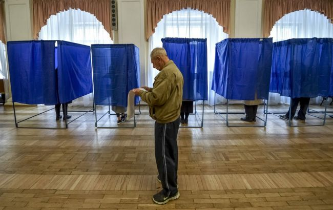 Во время Национального экзит-пола опросят 17 тысяч избирателей