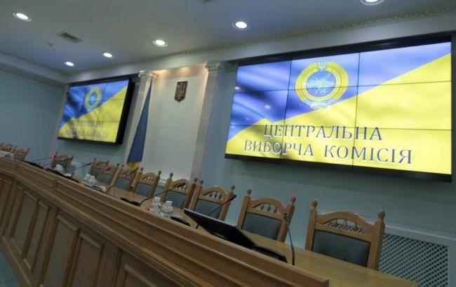 Выборы-2019: документы в ЦИК подали 11 человек