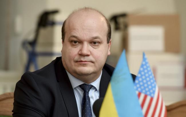 Украина обратилась за поддержкой к США из-за агрессии России в Азовском море, - посол