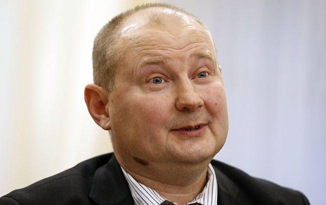 ДБР відкрило справу щодо вивезення судді Чауса до Молдови