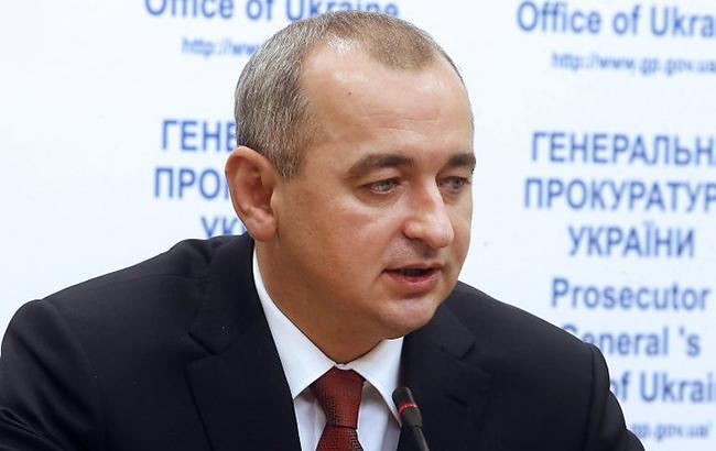 Киев отыскал «российский след» в смерти украинского полковника разведки