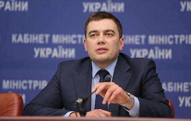 Кабмин назначил Мартынюка врио министра агрополитики