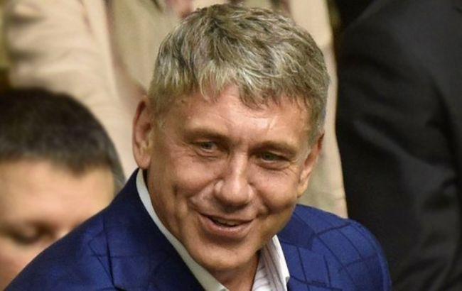 Насалик пожертвовал Блоку Порошенко 1 млн грн