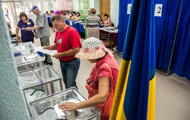 Місцеві вибори: поліція перевіряє можливий підкуп виборців у Рівненській області